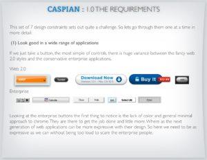 Caspian 05