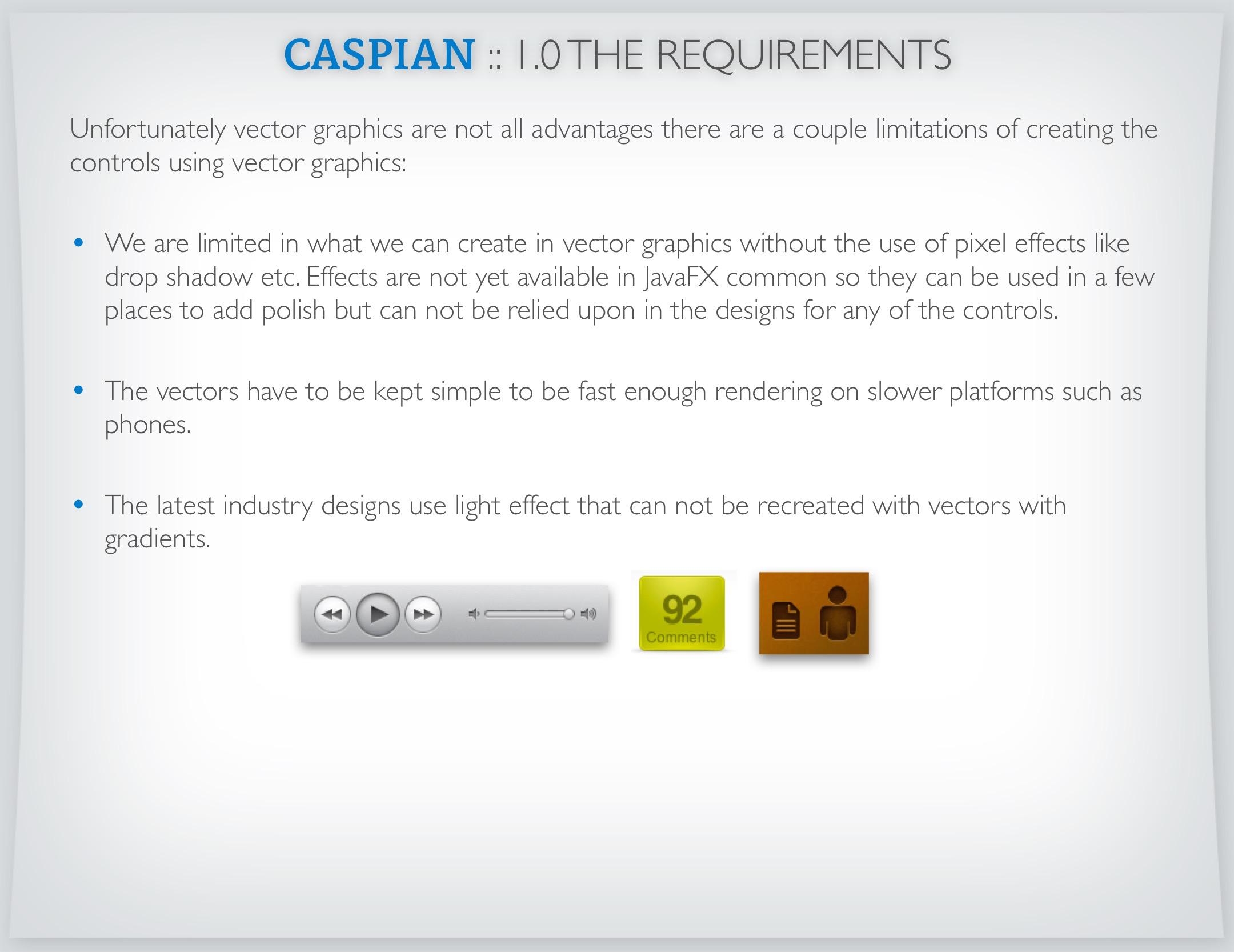 Caspian 11