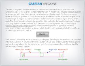 Caspian 26