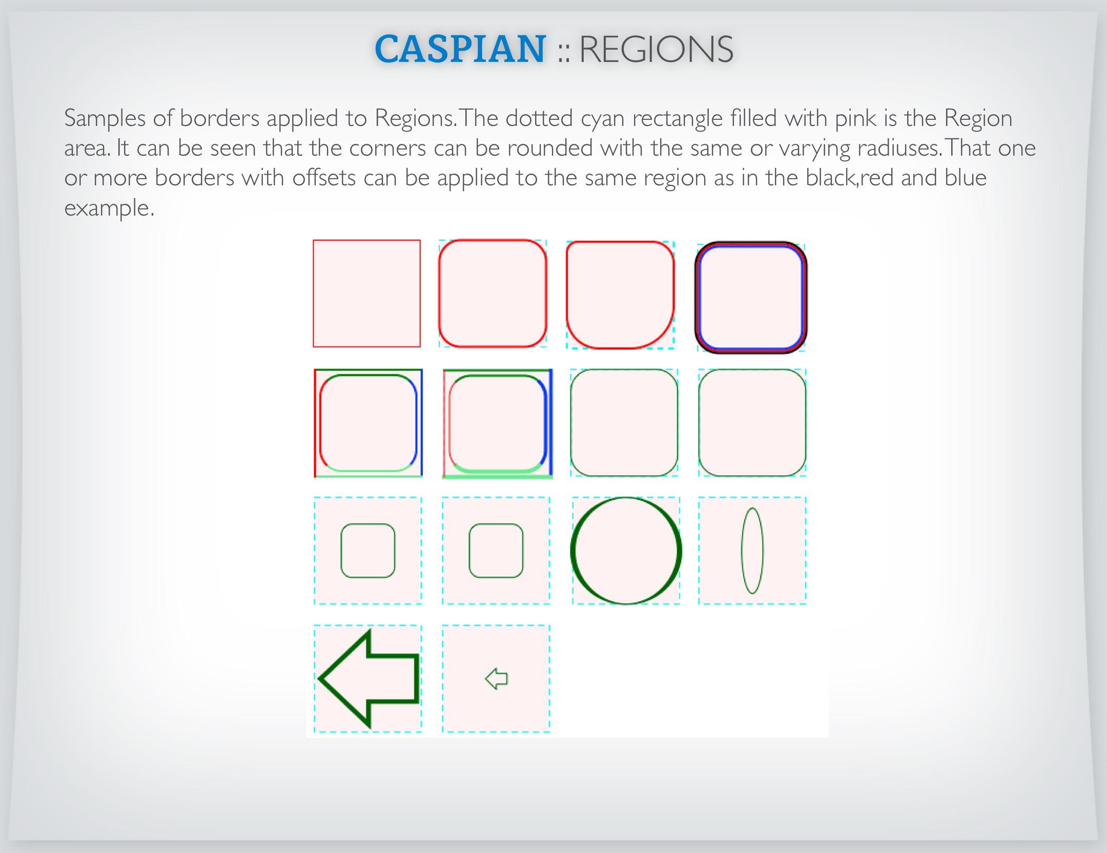 Caspian 27