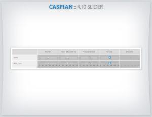 Caspian 49
