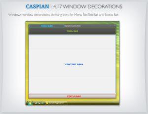 Caspian 59