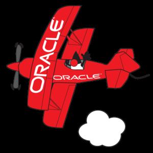 Duke Biplane-front