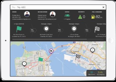 Oracle Fleet Monitoring Cloud